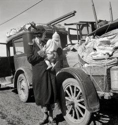 Broke, Baby Sick: 1937