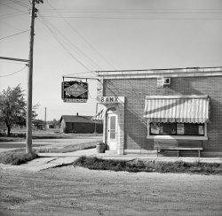 Bar Mizpah: 1937