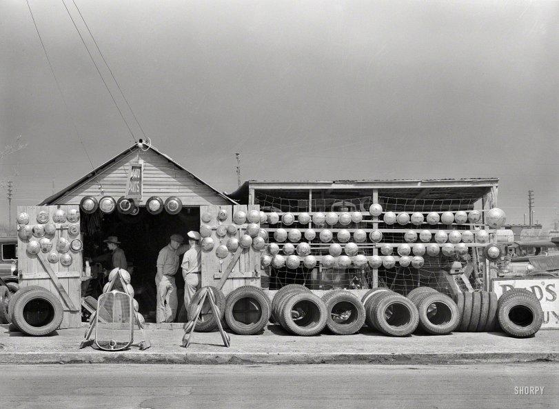 Hubcap Heaven: 1939