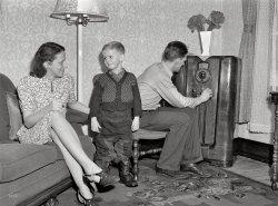 The Enormous Radio: 1941