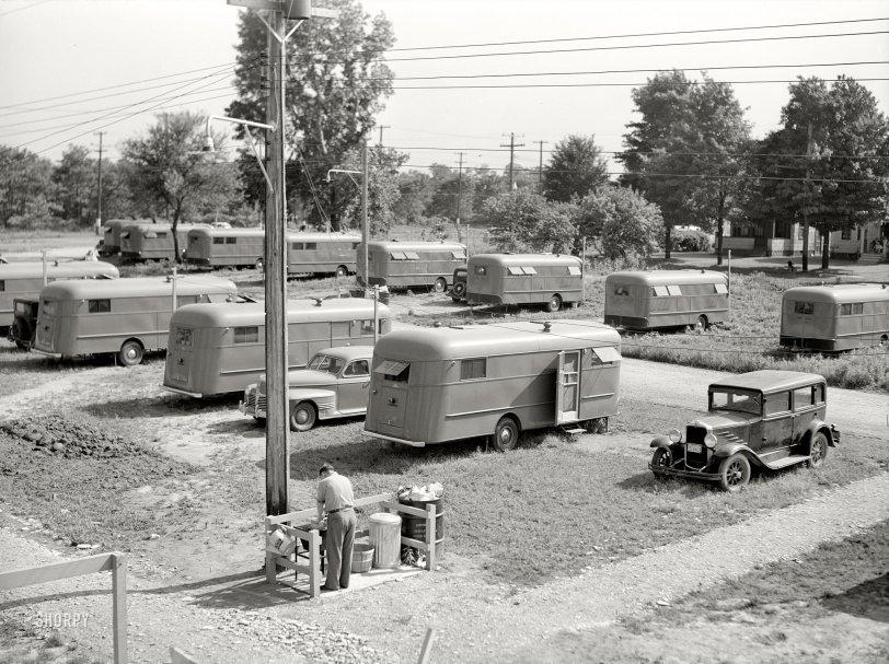Slop Sink: 1941