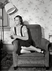 Mrs. Gladski: 1938
