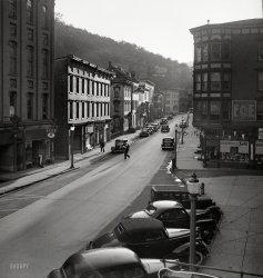 Mauch Chunk: 1940