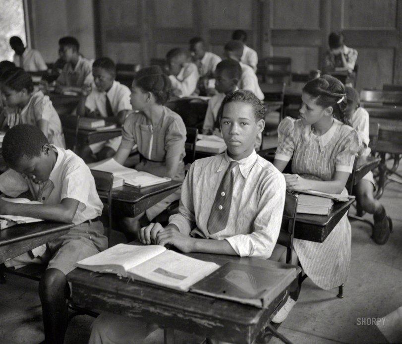 Old-School: 1941