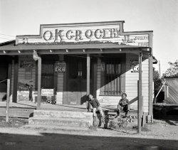 OK Grocery: 1939