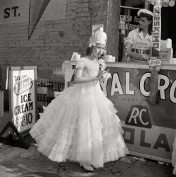 Cotton Queen: 1940