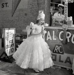 Cotton Queen: 1940