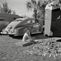 Trailer Queen: 1941