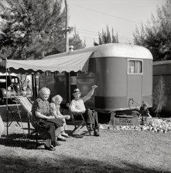 Meet the Lulofs: 1941