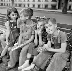 Double Date: 1941