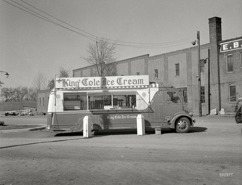 Electro-Freeze: 1941