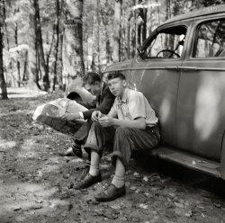 Ah, Wilderness: 1941