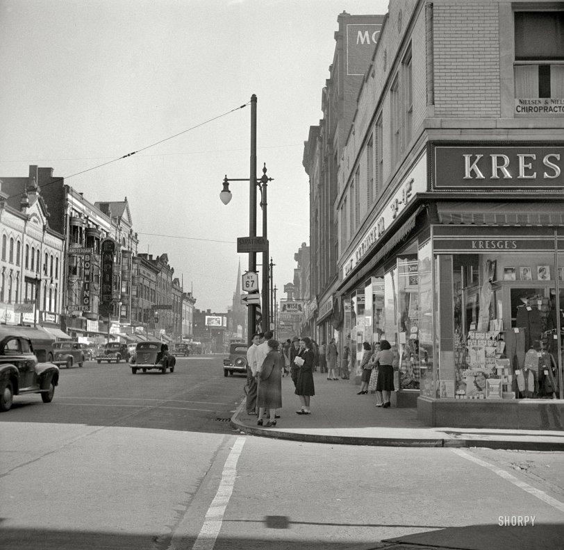 Amsterdam: 1941