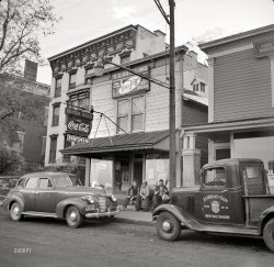 New Baltimore: 1941
