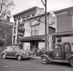 New Baltimore: 1941