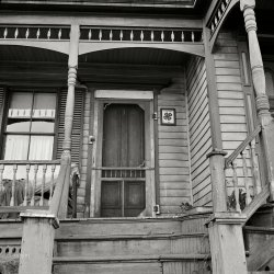 The Front Porch: 1941