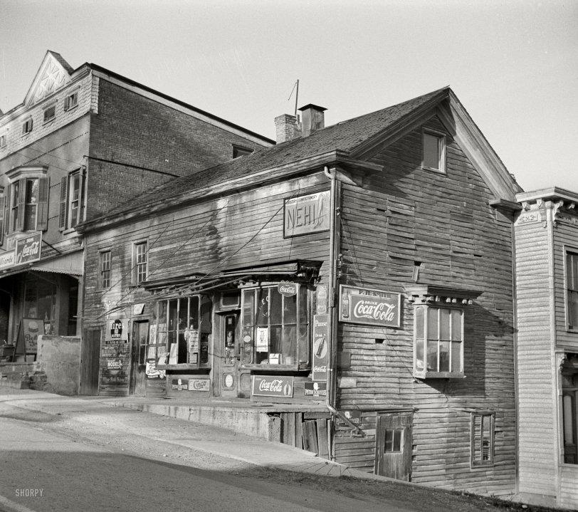 The Pop Shop: 1941