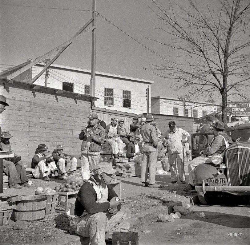 Rush Job: 1941