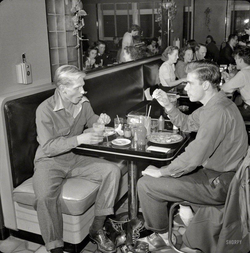 Ice Men: 1941