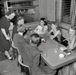 Cafe Society: 1941
