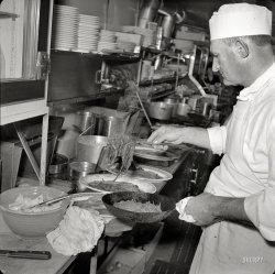 War Chef: 1941