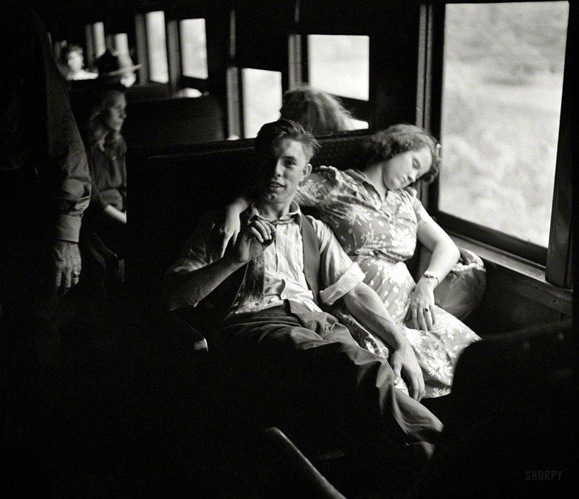 Field Trip: 1942