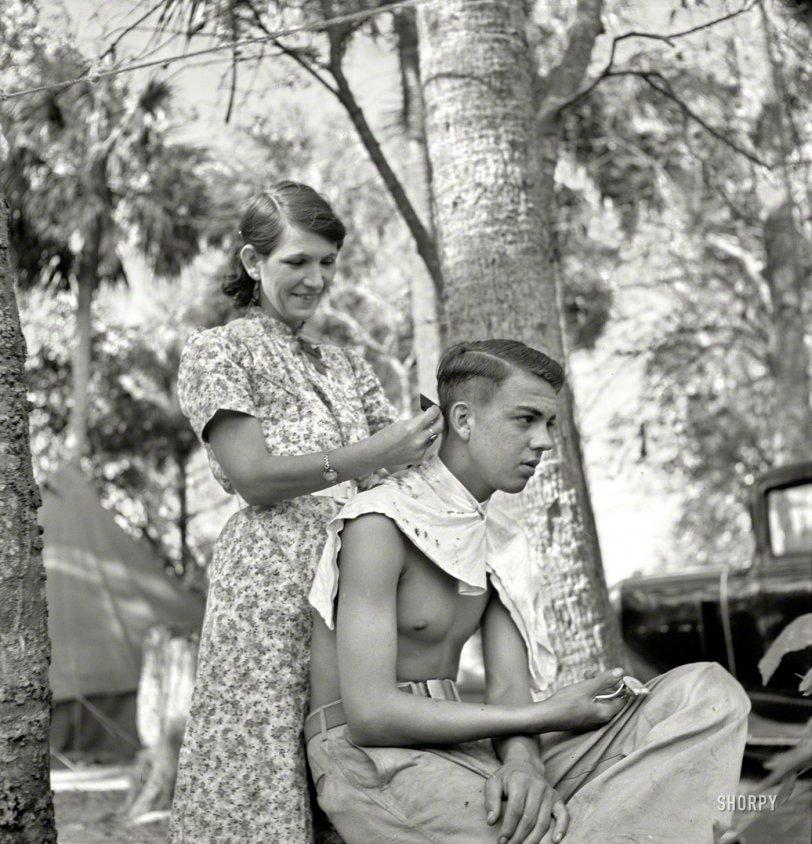 Fresh Cut: 1939