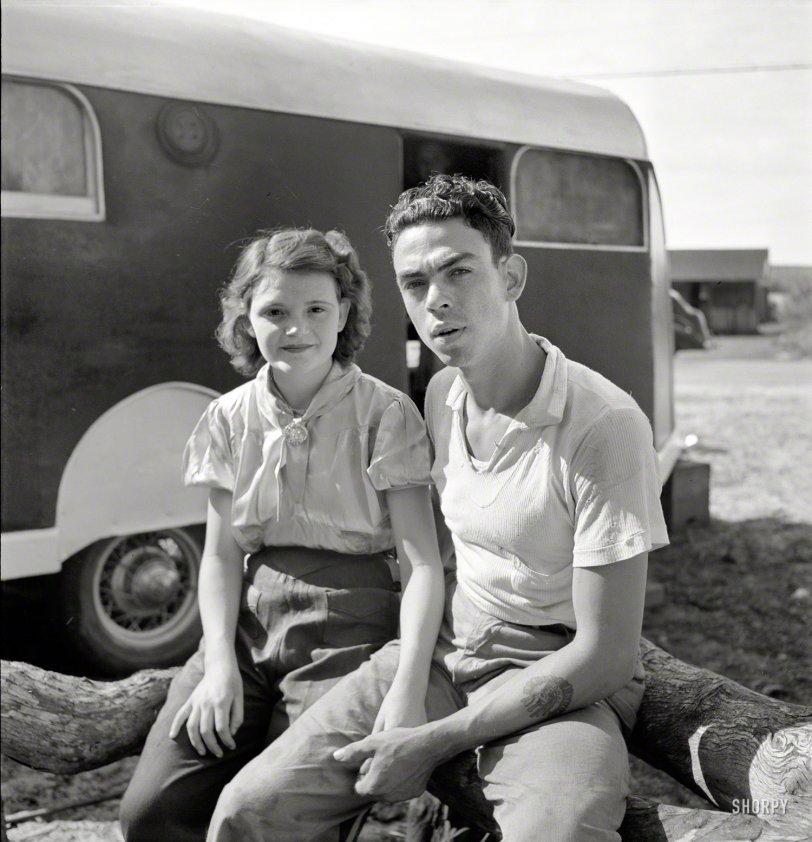 Fresh Picked: 1939