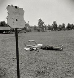 No Fishing: 1942