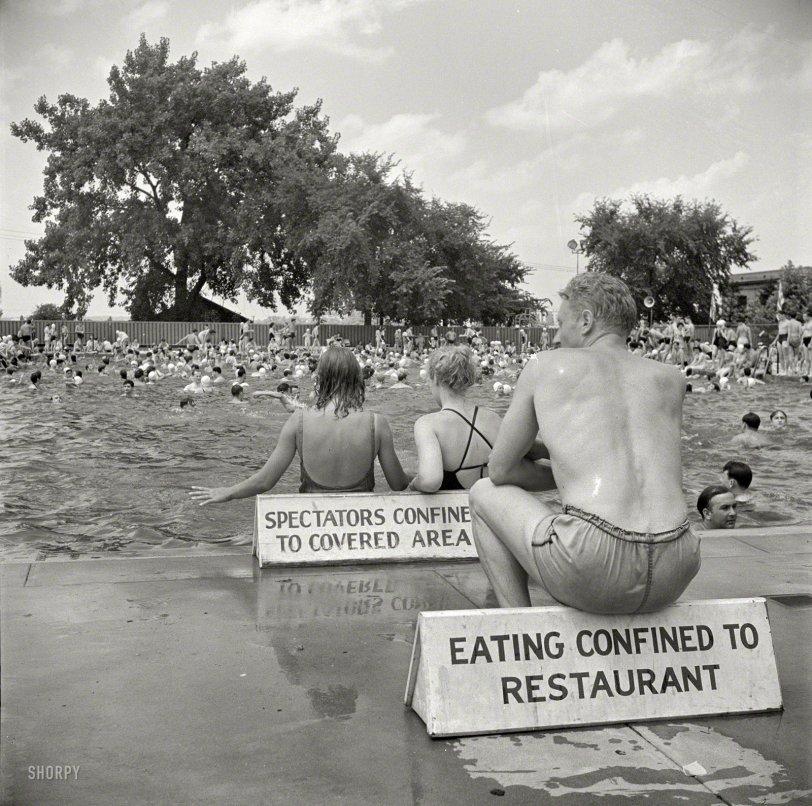 Pool Rules: 1942