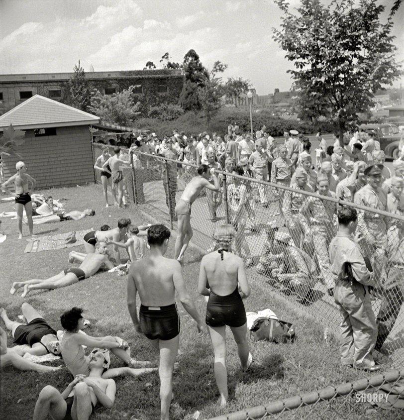 Adult Swim: 1942