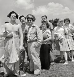 The Waiting Pool: 1942