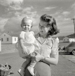 The Happy Hendersons: 1941