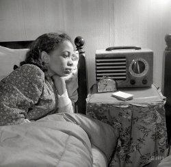 A Girl Can Dream: 1942