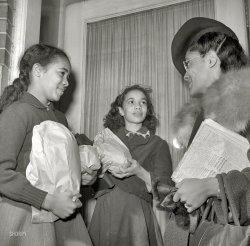 Auntie Jewel: 1942