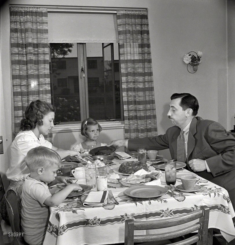A Place at the Table: 1942