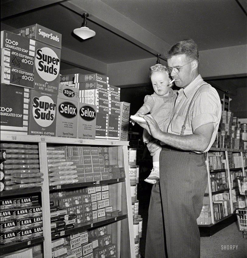 Super Suds: 1942