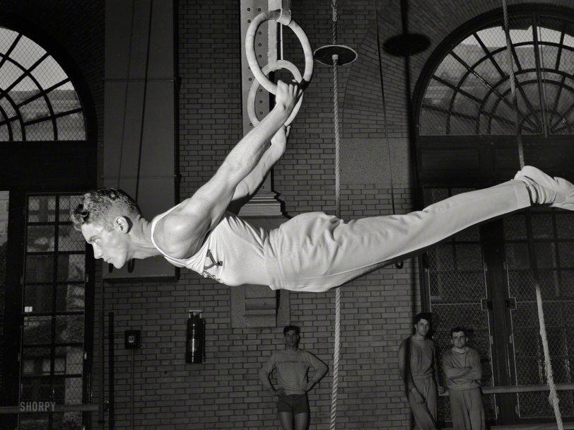 Navy Flier: 1942