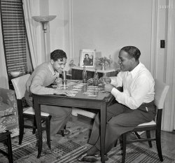 The Coasters: 1942