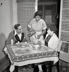 A Balanced Breakfast: 1942