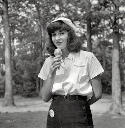Dairy Queen: 1942