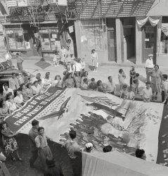 The Boys of Mott Street: 1942