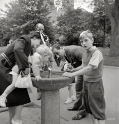 Fountain of Youths: 1942