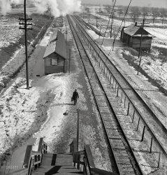 Lone Wolfsmith: 1943