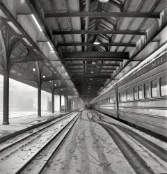 The Milwaukee Road: 1943
