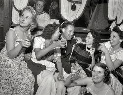 A Toast: 1940