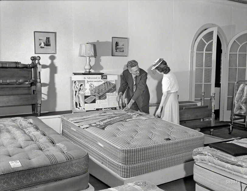 Slumberon: 1941