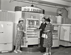 Frigidaire: 1941