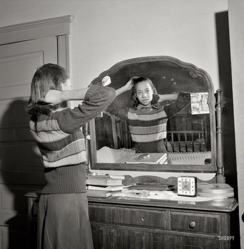 Mirror, Mirror: 1942