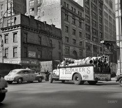 Keg Run: 1943